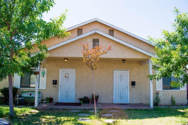 1673-1675 Cypress Way, Merced, CA 95341 (MLS #18049578) :: Keller Williams - Rachel Adams Group