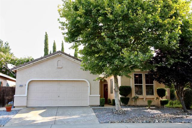 1848 Carneilian Drive, Roseville, CA 95747 (MLS #18049722) :: Dominic Brandon and Team