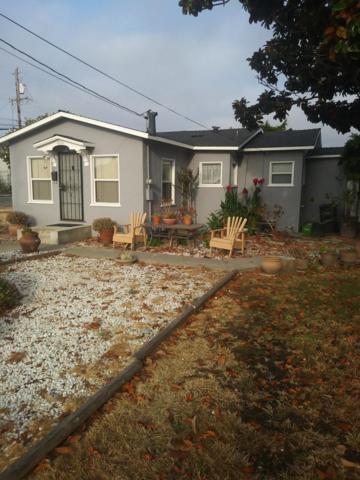 22541 S Garden Avenue, Alameda, CA 94541 (MLS #18049776) :: Dominic Brandon and Team