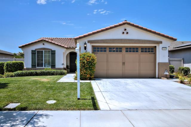 2443 Plumcreek Lane, Manteca, CA 95336 (MLS #18049846) :: REMAX Executive