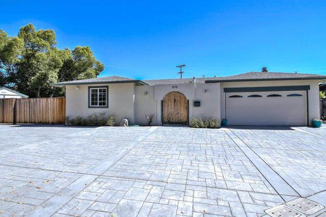 870 Clarewood Court, Concord, CA 94518 (MLS #18049853) :: Dominic Brandon and Team