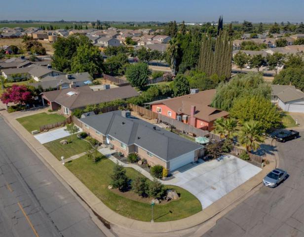 1548 Prusso Street, Livingston, CA 95334 (MLS #18049855) :: Dominic Brandon and Team
