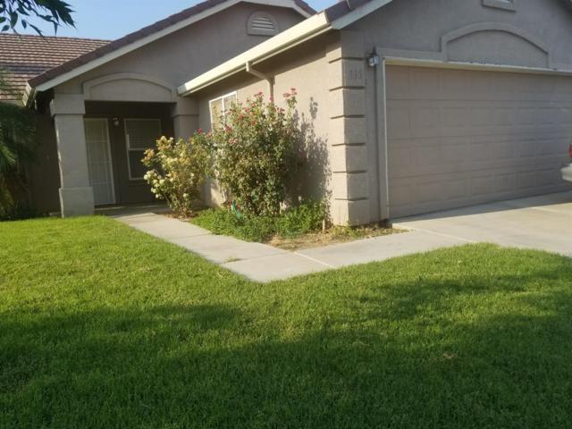 1315 Bonta Avenue, Gustine, CA 95322 (MLS #18049968) :: Dominic Brandon and Team