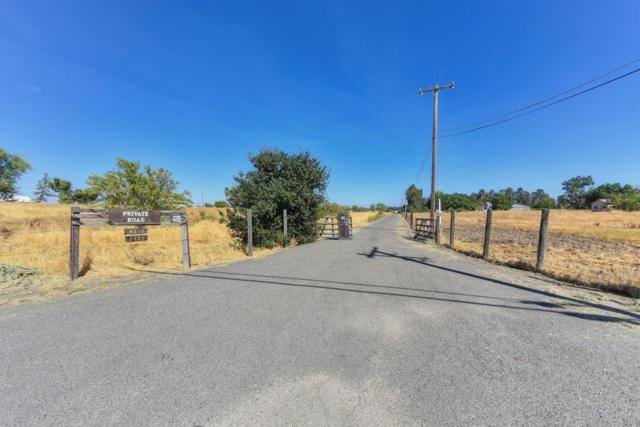 8210 Palladay Road, Elverta, CA 95626 (MLS #18050084) :: Keller Williams - Rachel Adams Group