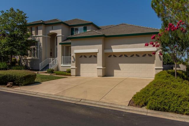6429 Lobo Drive, Rancho Murieta, CA 95683 (MLS #18050129) :: Dominic Brandon and Team