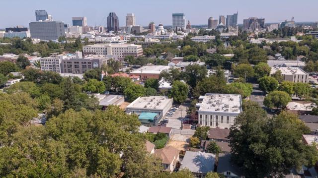 1226-1230 Solons Alley, Sacramento, CA 95811 (MLS #18050132) :: Dominic Brandon and Team