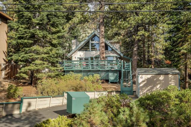 1909 Apalachee Drive, South Lake Tahoe, CA 96150 (MLS #18050170) :: Dominic Brandon and Team