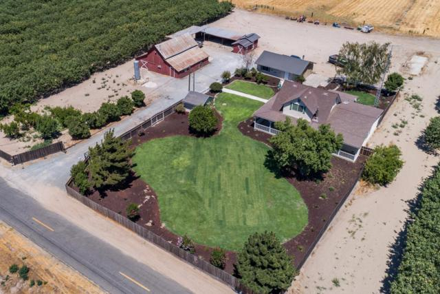 3336 S Soderquist Road, Turlock, CA 95380 (MLS #18050175) :: The Merlino Home Team
