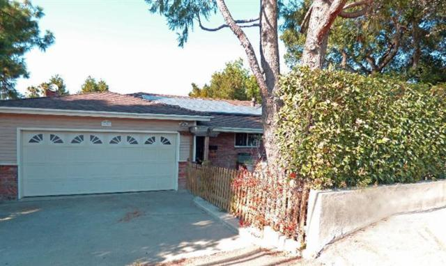 1796 East Avenue, Hayward, CA 94541 (MLS #18050291) :: Dominic Brandon and Team