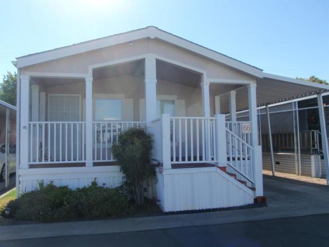 471 Almond Drive #66, Lodi, CA 95240 (MLS #18050303) :: Dominic Brandon and Team