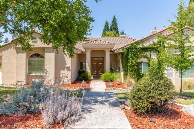 14930 Venado, Rancho Murieta, CA 95683 (MLS #18050343) :: Dominic Brandon and Team