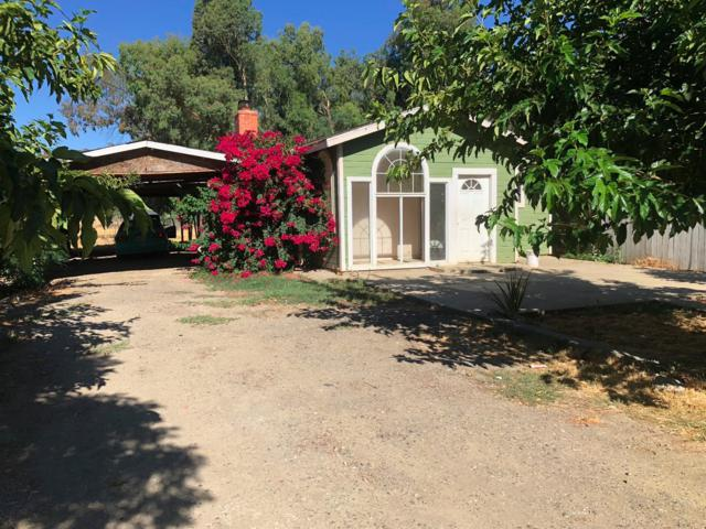 3234 County Road 88C, Dunnigan, CA 95937 (MLS #18050432) :: NewVision Realty Group