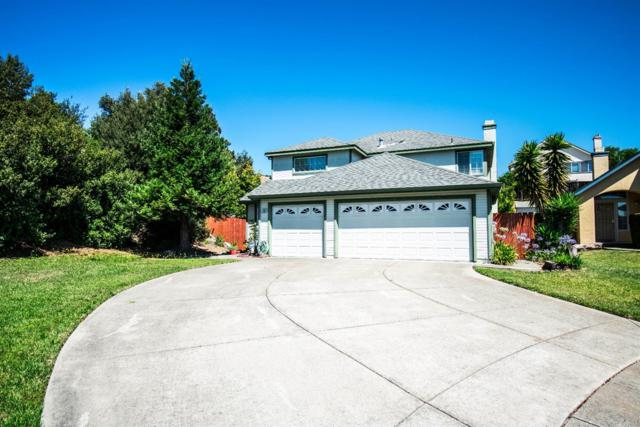 146 Cronin Court, Vallejo, CA 94589 (MLS #18050579) :: REMAX Executive