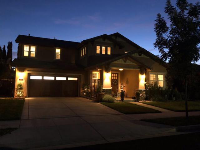 565 Linda, Brentwood, CA 94513 (MLS #18050797) :: Dominic Brandon and Team