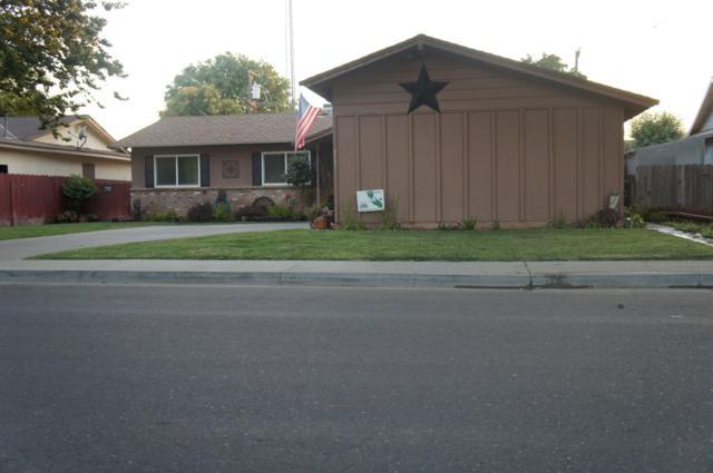 413 Sherwood Drive, Gustine, CA 95322 (MLS #18050987) :: Dominic Brandon and Team