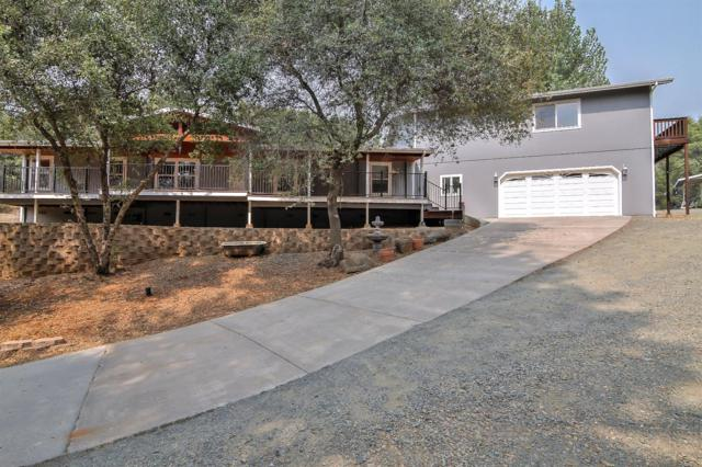 18410 Indian Springs, Penn Valley, CA 95946 (MLS #18051413) :: Keller Williams - Rachel Adams Group