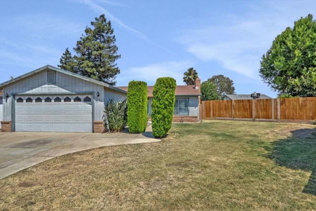 920 Hysell Court, Ripon, CA 95366 (MLS #18051553) :: Dominic Brandon and Team