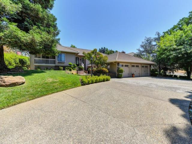 6629 Camino Del Lago, Rancho Murieta, CA 95683 (MLS #18051647) :: Heidi Phong Real Estate Team