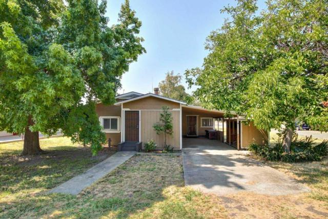 150 Magnolia Avenue, Courtland, CA 95615 (MLS #18051746) :: REMAX Executive