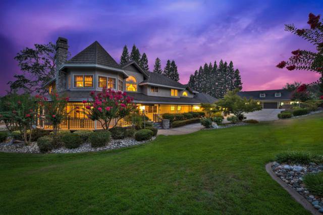 5896 Ridge Park Drive, Loomis, CA 95650 (MLS #18052081) :: Keller Williams Realty - The Cowan Team