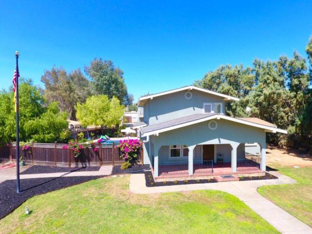 9301 Stark Road, Westley, CA 95387 (MLS #18052187) :: Keller Williams - Rachel Adams Group