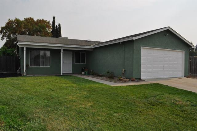 6112 Robirds Court, Riverbank, CA 95367 (MLS #18052203) :: Dominic Brandon and Team