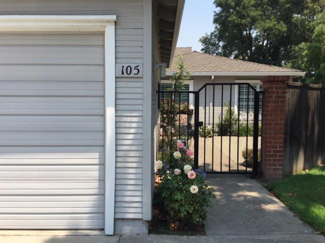 5837 Morgan Place #105, Stockton, CA 95219 (MLS #18052316) :: REMAX Executive