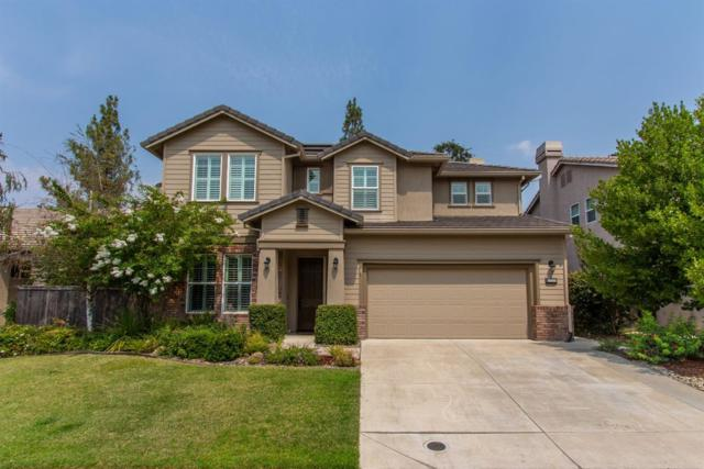 7575 Colbert Drive, Rancho Murieta, CA 95683 (MLS #18052326) :: Dominic Brandon and Team