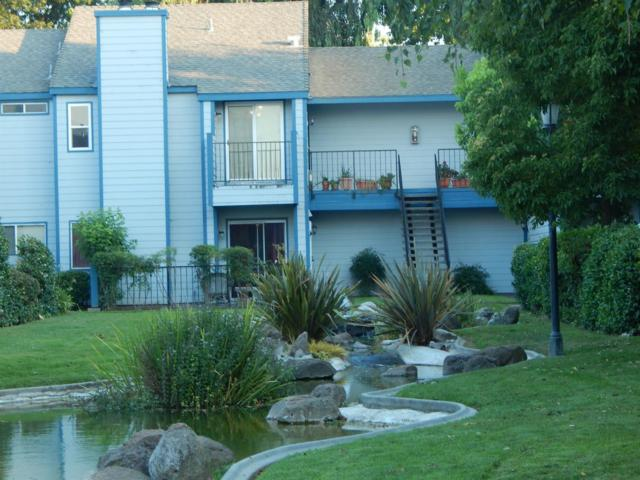 445 E Almond Drive #129, Lodi, CA 95240 (MLS #18052395) :: REMAX Executive