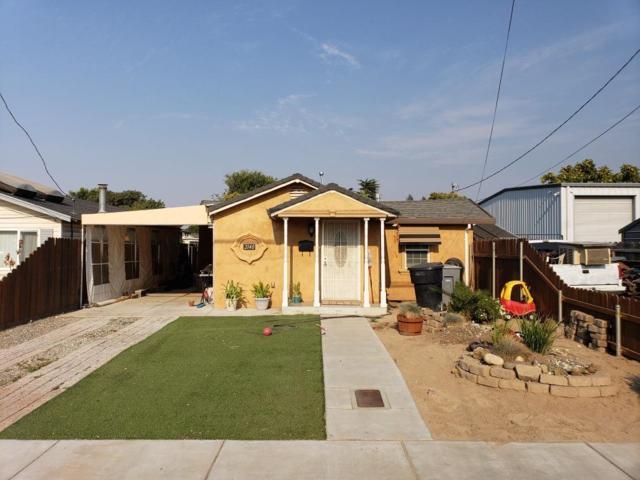 2140 Franklin Street, Escalon, CA 95320 (MLS #18052492) :: The Del Real Group