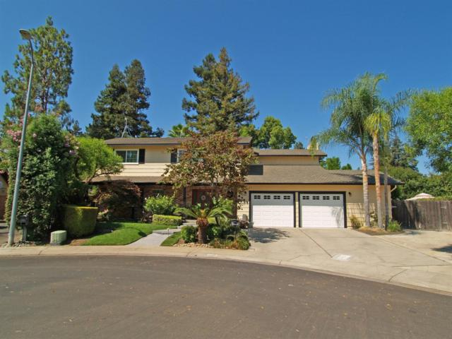 6707 Lynch Avenue, Riverbank, CA 95367 (MLS #18052589) :: The Del Real Group