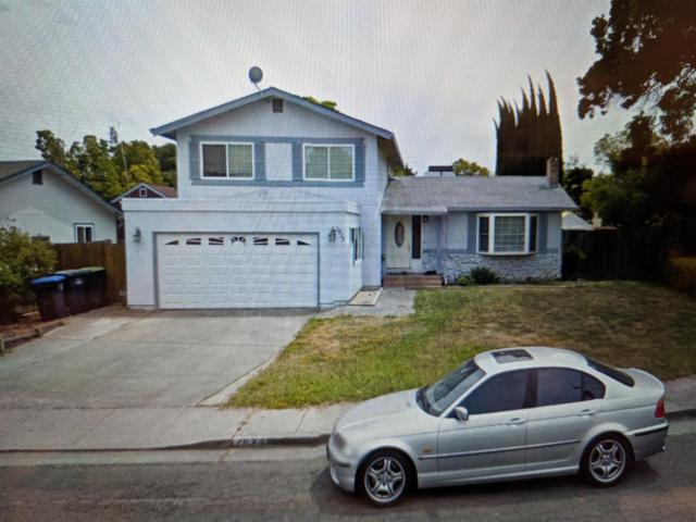 2873 Woods Court, Fairfield, CA 94534 (MLS #18052642) :: Dominic Brandon and Team