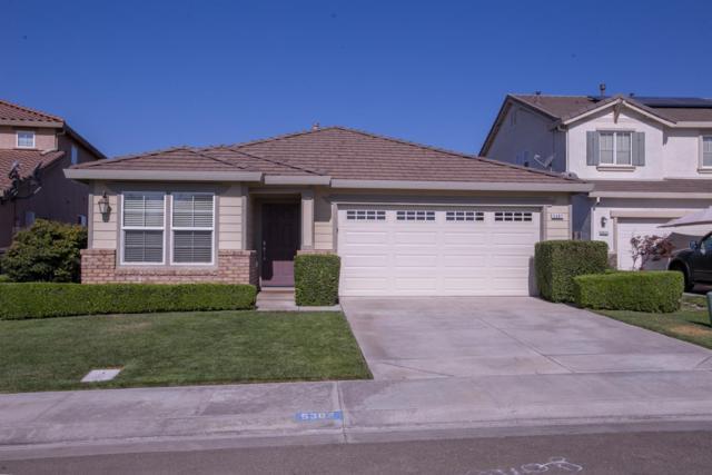5307 Perrin Court, Riverbank, CA 95367 (MLS #18052653) :: Dominic Brandon and Team