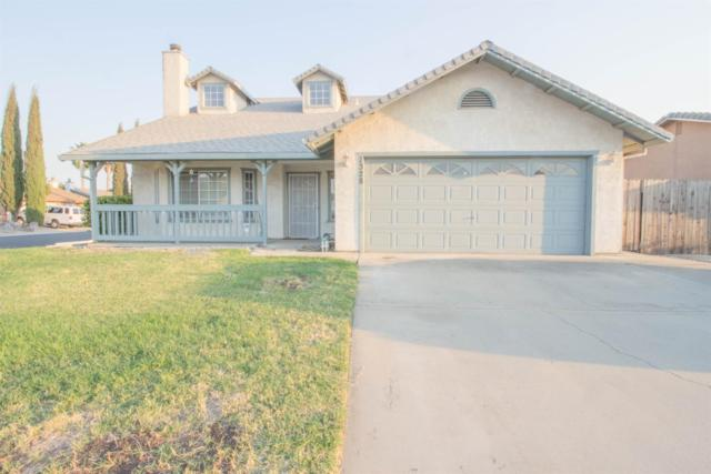 1328 Amanda Drive, Ceres, CA 95307 (MLS #18052659) :: Keller Williams Realty Folsom