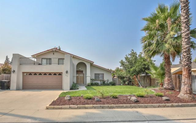 460 California Street, Ripon, CA 95366 (MLS #18052733) :: Dominic Brandon and Team