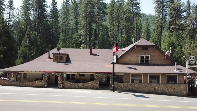 13672 Highway 50, Kyburz, CA 95720 (MLS #18052862) :: The MacDonald Group at PMZ Real Estate