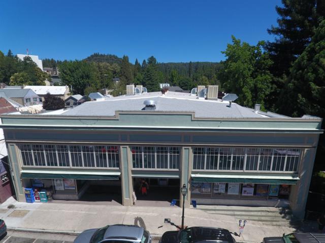 210 Broad Street, Nevada City, CA 95959 (MLS #18052960) :: Keller Williams Realty Folsom
