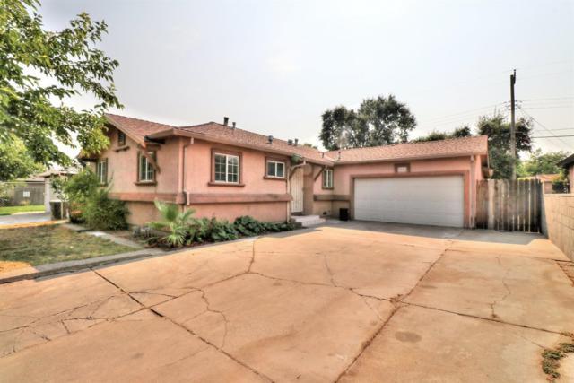 7641 32nd Street, Antelope, CA 95843 (MLS #18052998) :: Dominic Brandon and Team