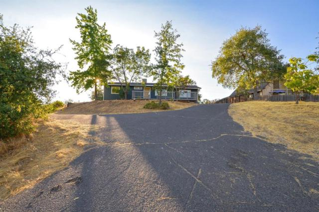 20780 Caylor Drive, Soulsbyville, CA 95372 (MLS #18053083) :: The Del Real Group