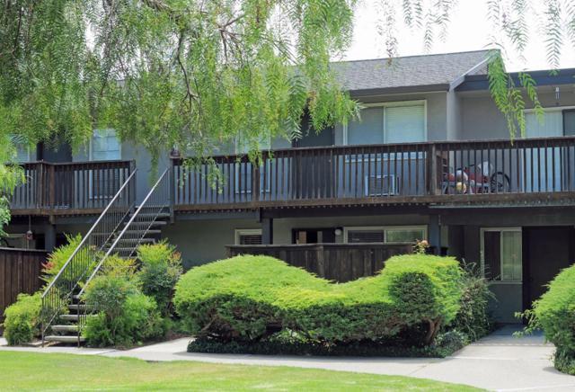 1060 Oak Grove Rd #7, Concord, CA 94518 (MLS #18053096) :: Dominic Brandon and Team