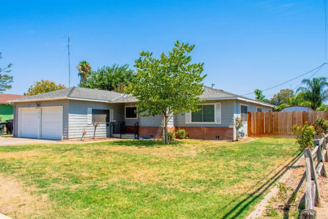 1870 Eucalyptus Street, Atwater, CA 95301 (MLS #18053121) :: Keller Williams Realty Folsom