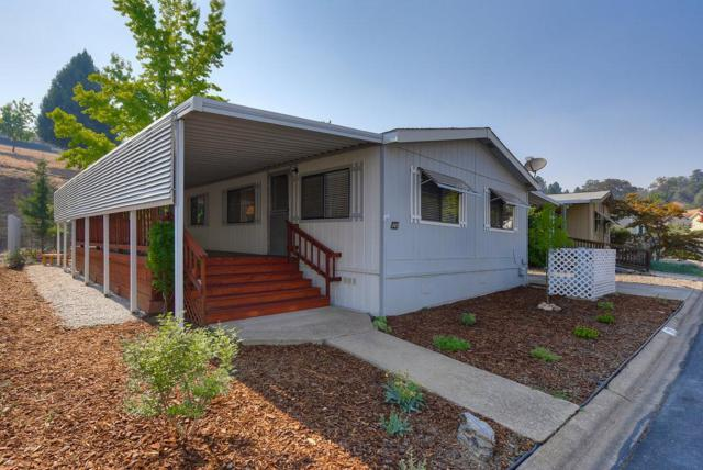 20 Rollingwood Drive #111, Jackson, CA 95642 (MLS #18053252) :: Dominic Brandon and Team