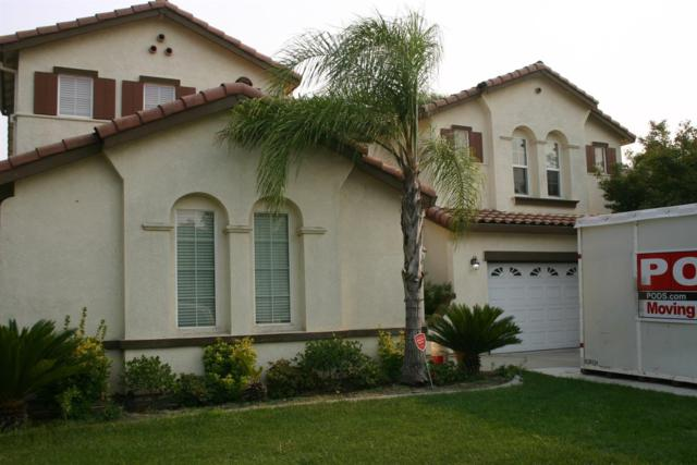1381 Greenhaven Drive, Oakdale, CA 95361 (MLS #18053328) :: Dominic Brandon and Team