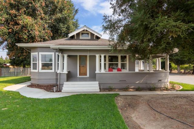 5231 Roeding Road, Hughson, CA 95326 (MLS #18053333) :: The Del Real Group