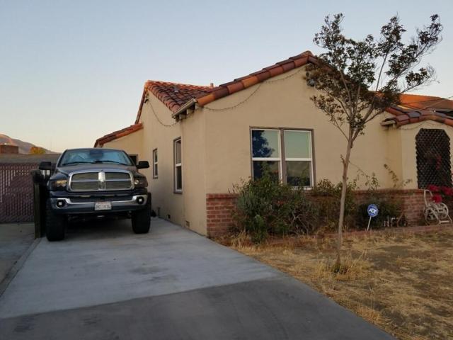 650 N White Road, San Jose, CA 95127 (MLS #18053406) :: Keller Williams - Rachel Adams Group