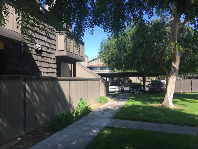 1190 S Winery Avenue #113, Fresno, CA 93727 (MLS #18053431) :: Keller Williams Realty Folsom
