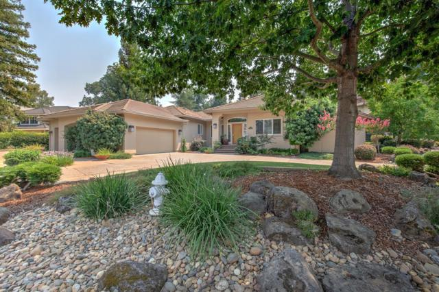 14703 Guadalupe, Rancho Murieta, CA 95683 (MLS #18053493) :: Dominic Brandon and Team