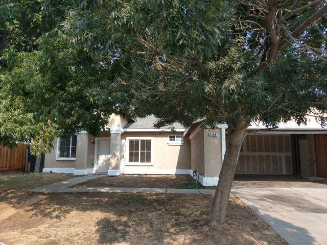 2100 Bridgewater Street, Atwater, CA 95301 (MLS #18053555) :: Keller Williams Realty Folsom