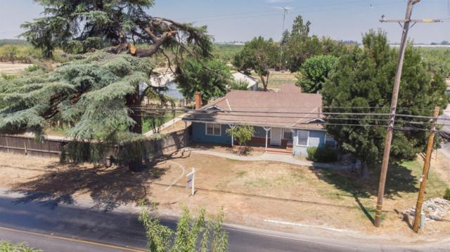 2449 Baldwin Road, Hughson, CA 95326 (MLS #18053623) :: The Del Real Group
