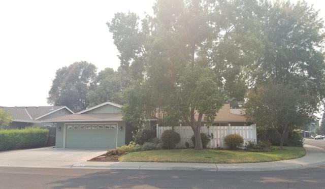 1600 Grove Avenue, Woodland, CA 95695 (MLS #18053648) :: Dominic Brandon and Team